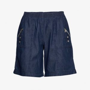 Denim Shorts - Soyaconcept