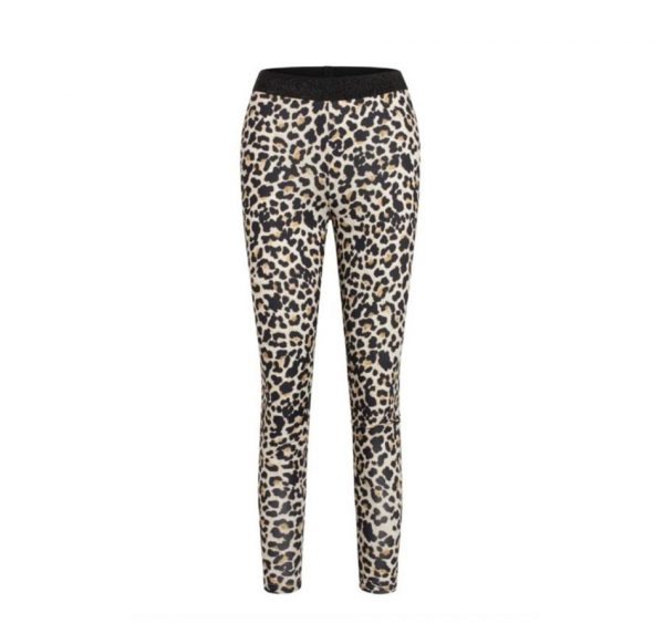 Leggings i print - One Two luxzuz